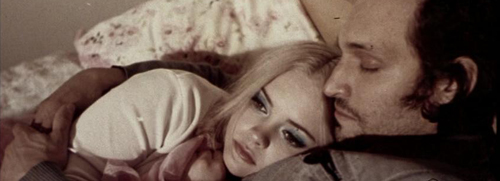 buffalo 66 directed by vincent gallo Buffalo '66 universal home video starring vincent gallo, christina ricci, anjelica huston and ben gazzarra written and directed by vincent gallo.