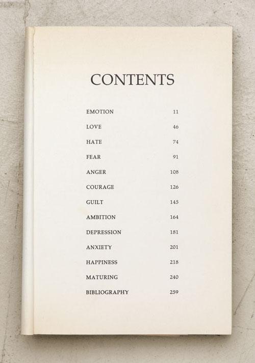 Title: Contents 1