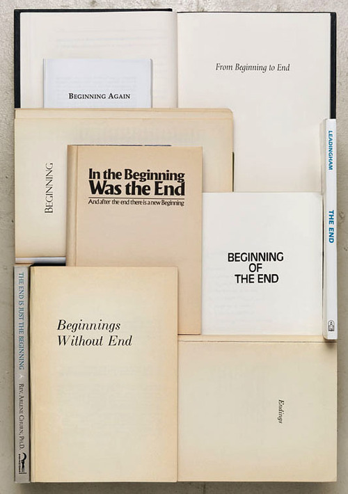 Title: The end is just the beginning